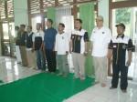 Perwakilan DPRa, Ka DPC & Ka DPW